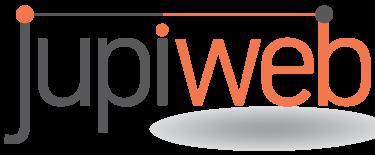 JupiWeb Logo