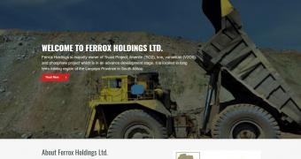 Ferrox Holdings
