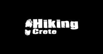Hiking Crete